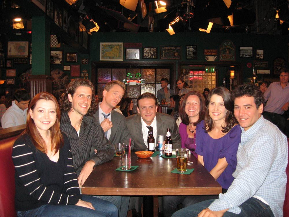 "What Being on the Show ""How I Met Your Mother"" Taught Me About Web Design"